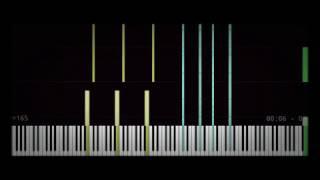 Cover images [Black MIDI] Rektonance