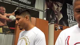 Big G: Ryan Garcia Will Never Become A World Champ EsNews Boxing