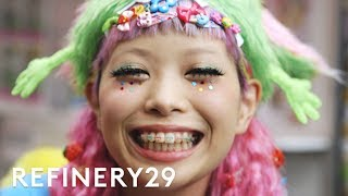 connectYoutube - What Harajuku Girls Really Look Like | Style Out There | Refinery29