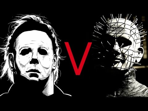 How a Michael Myers Vs. Pinhead Movie Almost Happened