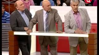 """""""Место для дискуссий"""". Ток-шоу. 02.07.2012"""