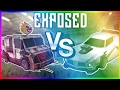 SWEET TOOTH VS DOMINUS GT ON ROCKET LEAGUE HE GOT EXPOSED mp3