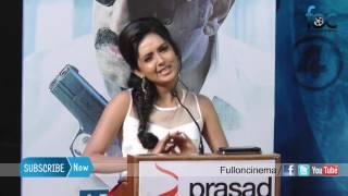 Mahima Nambiar at Kuttram 23 Press Meet - Fulloncinema