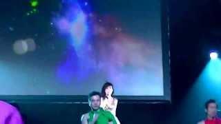 Mohegan Sun (20131222Sun) 周慧敏Vivian Chow's Journey of Love 2013 ...