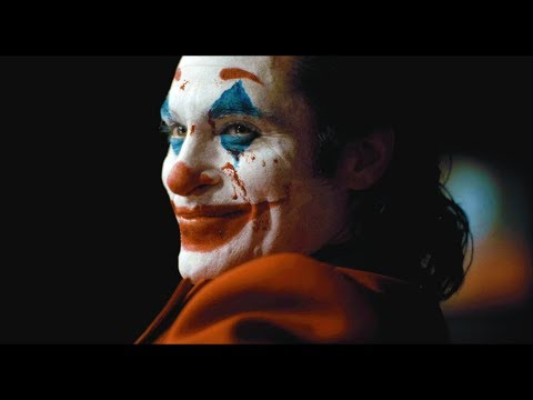 How about another joke, Murray? | Joker [UltraHD, HDR]