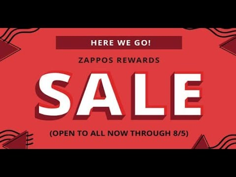zappos 25 off