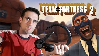 Team Fortress 2 - Gameplay Fr 2017 - On discute autour d'une partie