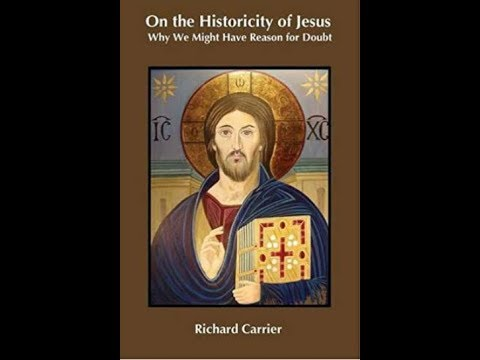 Origins Of Christianity The Christian Gospels 1st Century | Richard Carrier PhD