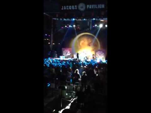 Breaking Benjamin -Failure (Live From Cleveland Ohio)