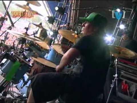 Deftones - Full Set (Live Big Day Out,Gold Coast,Australia 19-01-2003)