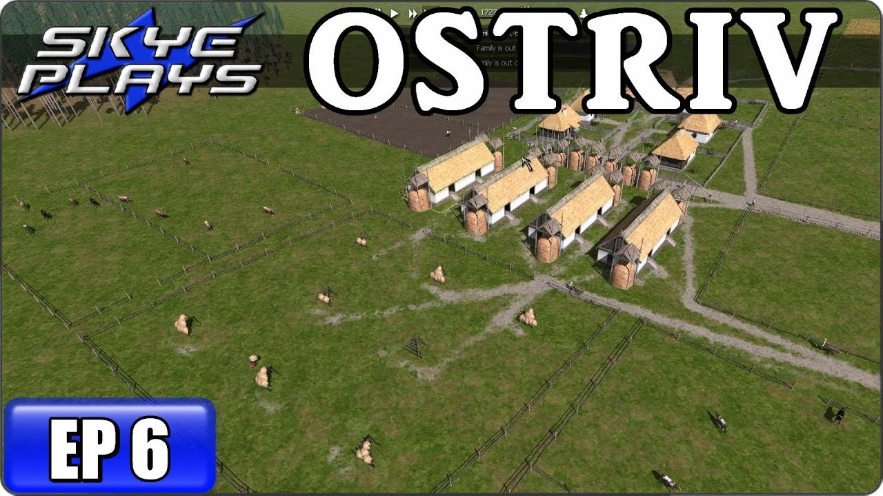 Ostriv Ep 6 A Big Cow Thing Let S Play Gameplay