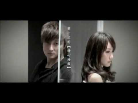 Alex Fong 方力申 and Stephy Tang 鄧麗欣 - 7 years 七年 MV