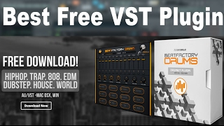 808 Kit , Dubstep Kit , Hip Hop Kit , Indian Kit ,Trap Kit VST plugin Free For FL studio