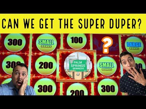 WINNING LARGE on Screaming Link Slots & Other LINK Bonuses