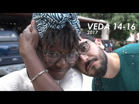 Laredo, Texas || VEDA 2017 || Days 14 - 16