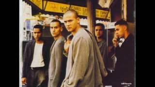 Barrio Boyzz - You're My Everything