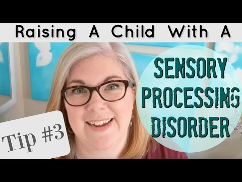 Raising a Child with SPD || Tip #3 : Helping Aids