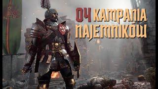 Zagrajmy w Mordheim: City of the Damned - Ludzcy Najemnicy (04)