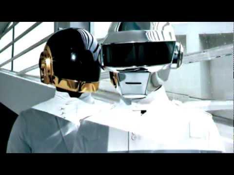 Daft Punk - Solar Sailer-DJ DLG Lazor Legacy Mix