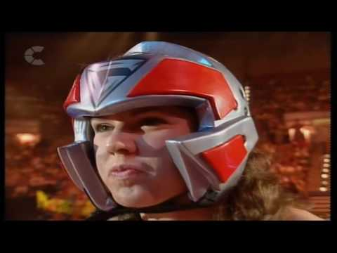 UK Gladiators - Series 3 1994 - Heat 1
