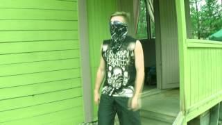 Pripizdnytie - Запор в Простоквашино [OFFICIAL MUSIC VIDEO]
