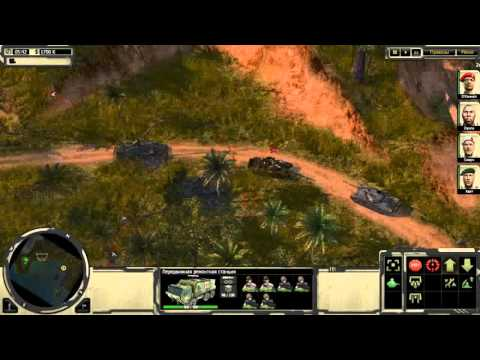 Joint Task Force (Hard) - Part 13 (Colombia)