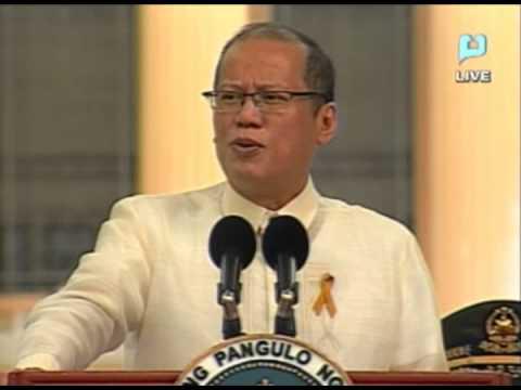 Kalayaan 2013: Speech - President Benigno Aquino III