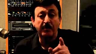 George Noory Presenter at the In5d City Of Angels Cosmic Awakening Conference