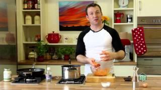 Sweet Potato Hash Browns- Pat Divilly