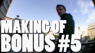 BONUS #5 MAKING OF Norman fait des vidéos