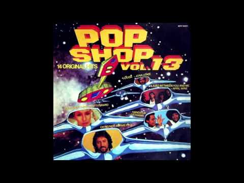 Pop Shop Volume 13 (1981), Chin Chin (A Girl is a Gimmick) - Rockefeller, HQ