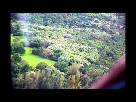 Heavenicopter Full Maui Tour All Original Music by Bobbie Jo & Roger Curley