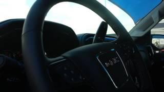 2017 GMC Tuscany Black Ops Edition | Payne Buick GMC | Weslaco, Texas