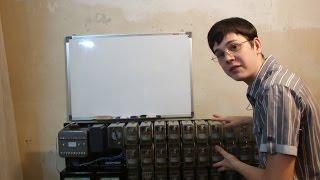IoT#5 Релейный контроллер автополива