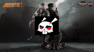 CIVIL WAR!! Kaiserreich 0.8!!! MacArthur czy Syndykaliści?
