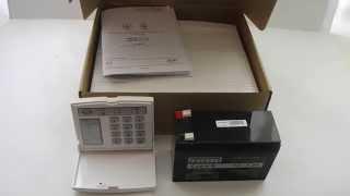 Система охранной сигнализации GSM Орион 4Т.3.2(Самая популярная в Украине охранная gsm-сигнализация Орион 4Т.3.2 - gsm-сигнализация для дома, в квартиру, для..., 2015-06-19T08:46:17.000Z)