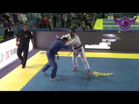 Fabricio Araujo Rio BJJ x Julio Cesar Delfino do Nascimento Game FightManimal