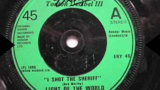 Light Of The Funk  - I Shoot The Groove ( The Sheriff Too )
