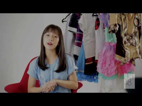JKT48 Generation 5 Profile: Adhisty Zara