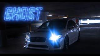 THE GHOST - Matt's 2017 Subaru WRX