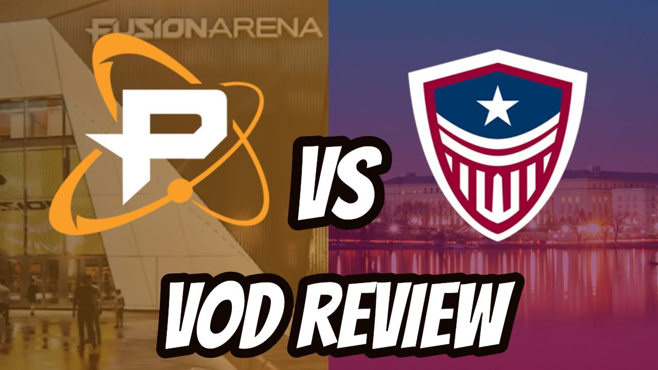 Philly Are Still A Threat! Philadelphia Fusion vs Washington Justice VOD Review