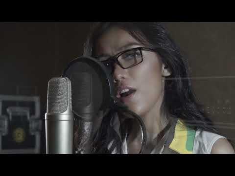 Ibu Sud - Tanah Airku (Cover by Lara)