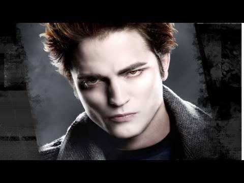 I'm Not Edward Cullen: A Song