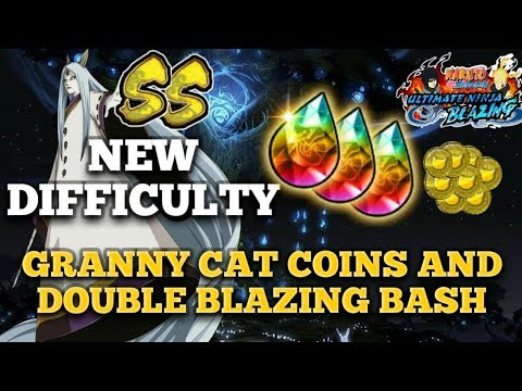 how to get granny cat coins