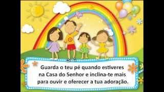 ZILDA AZEVEDO CANTA PARA CRIANÇAS 3 EM 1 - FAIXAS DE 1 A 8