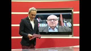 L'intervista al Governatore Donato Toma su TeleRegione