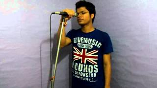 Jaanam Dekhlo by Gaurav(cover)(for honey)