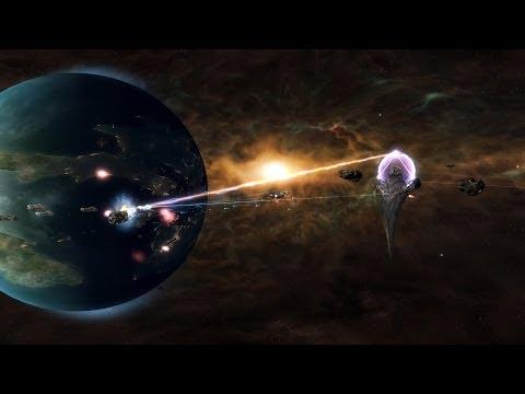 Клип Solar - Закат