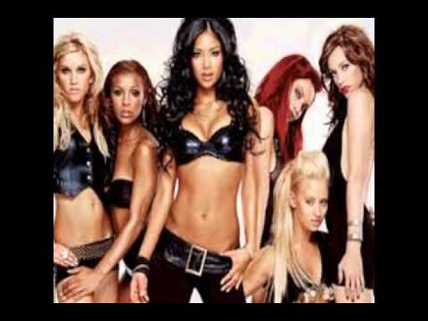 Beep Pussycat Dolls ft. William (with break dance audio)