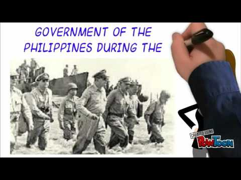 The Evolution of Philippine Government